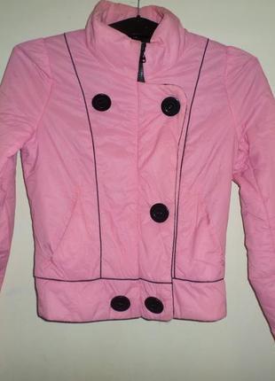 Куртка женская kira plastinina