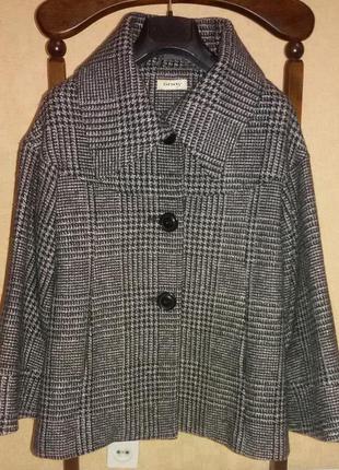 Пиджак, жакет, полупальто, пальто