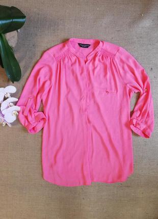 Яркая блуза dorothy perkins, размер xl