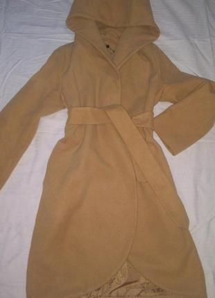 Пальто 48-50 р