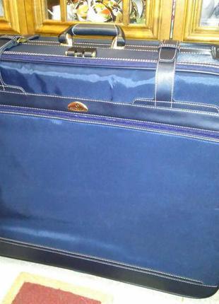 Samsonite чемодан большой (испания)