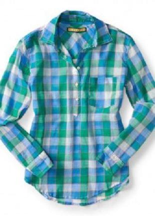 Aeropostale женская рубашка