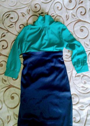 Нова сукня,одягала  лише один раз для примірки