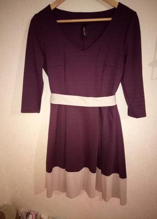Платье от laura bettini