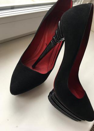 Туфли cesare paciotti