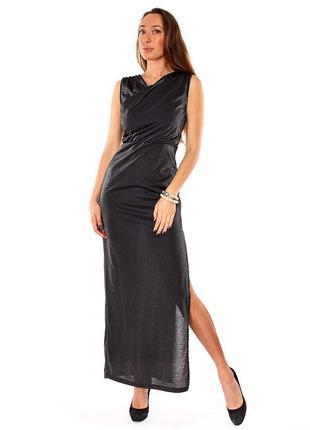Длинное красивое платье anna field