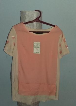 Блуза дорого бренда cbrl
