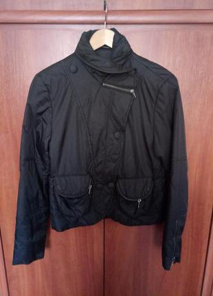 Весенняя куртка junker