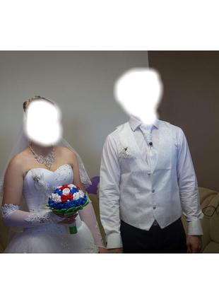 Срочно костюм жениха