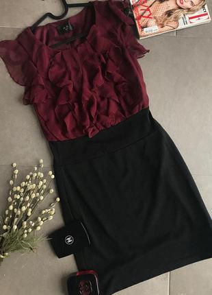 Нежно платье от ax paris