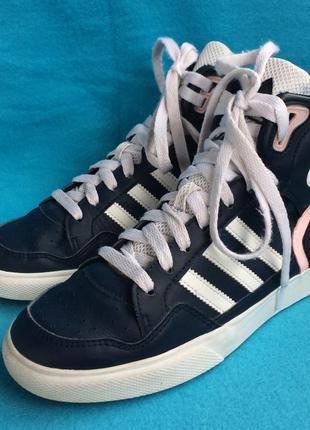 Ботинки adidas, р. 37