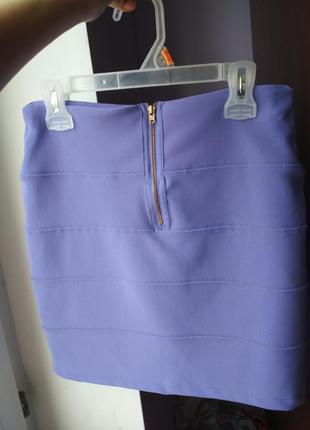 Спідниця міні top shop/ юбка