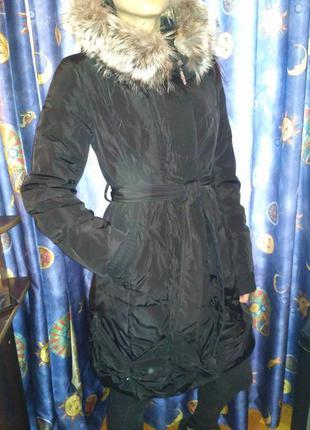 Пуховик, куртка clasna