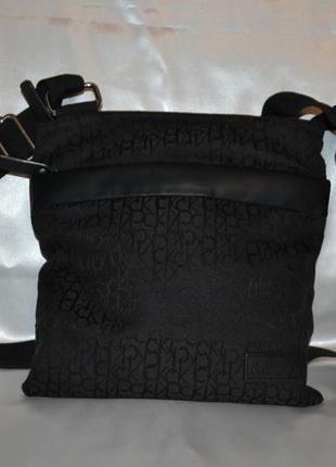 57abd69ee43b Мужская сумка calvin klein Calvin Klein, цена - 400 грн, #11569934 ...