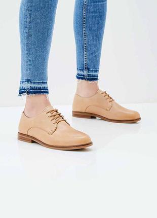 Туфли, ботинки caprice кожа, очень удобные размер 40, 5 - 41