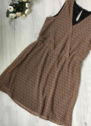 Фирменное платье kiabi, размер 40