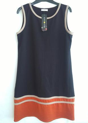 Стильное платье cache cache, размер l