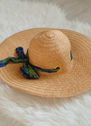Шляпа f&f