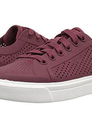 Crocs кеды, ботинки, кроссовки, сникерсы унисекс р. 36, us 4