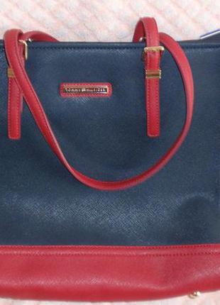 Новая сумкам tommy hilfiger