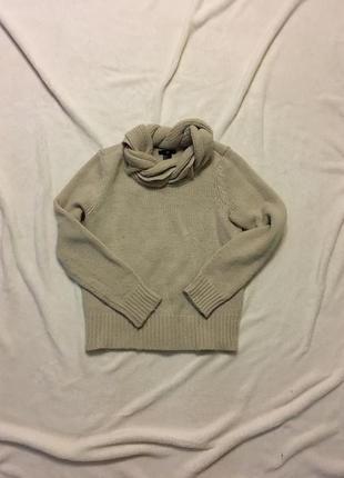 Стильный свитер от h&m