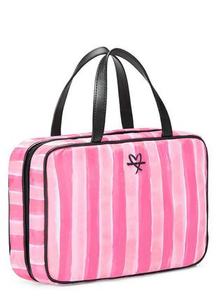Дорожный кейс victoria's secret vs signature jetsetter travel case