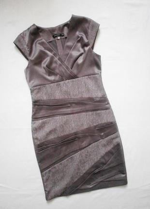 Платье миди, нарядное платье