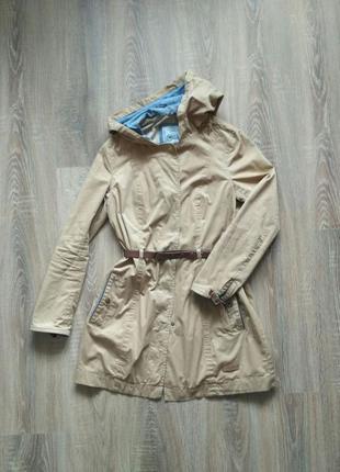 Пальто плащ курточка ветровка medicine