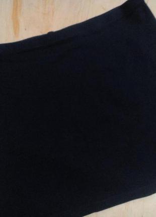 Легкая мини юбочка