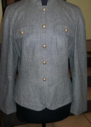 Пиджак marccain