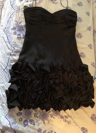 Вечернее  платье, коктейльное платье