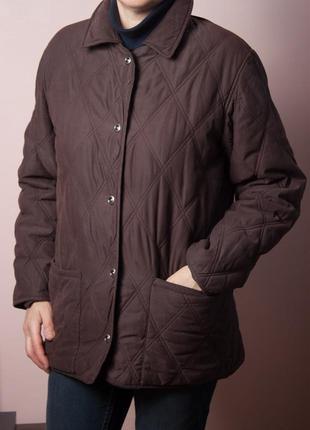 Стёганная утеплённая куртка, marco pecci
