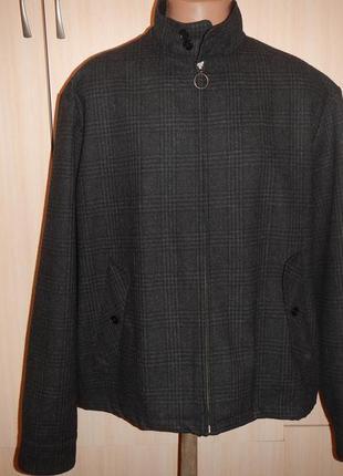 Куртка french connection p.xl (52-54) жакет