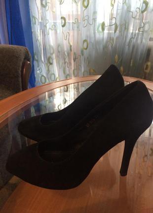 Туфли классика, италия