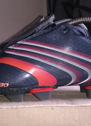 Бутси футбольні (копачки) adidas f30.6 trx fg 6417af0bd86d6