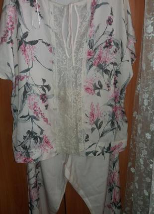 Супер пижама marks & spencer