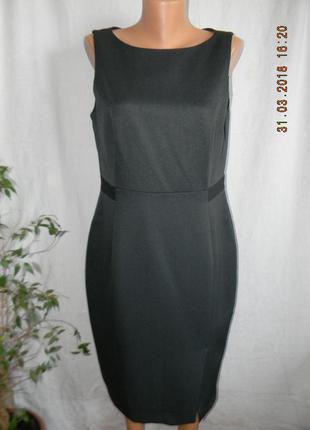 Элегантное платье f&f