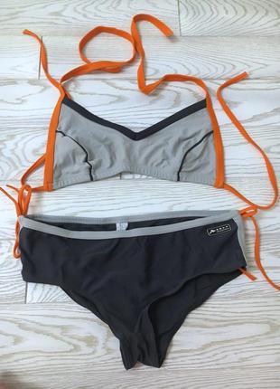 Спортивный купальник self