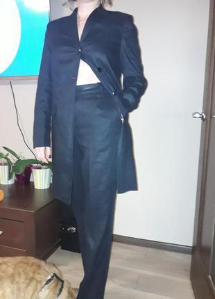 Распродажа тренд этого сезона - брючный костюм  claudia strater