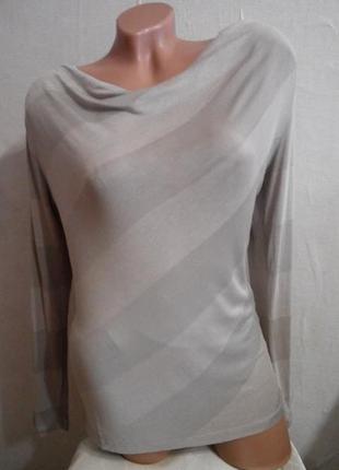 Блуза свитер лонгслив mexx