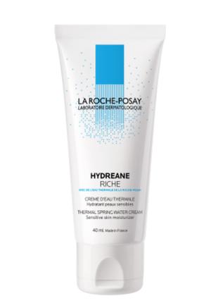Новый la roche-posayhydreane увлажняющий крем для чувствительной кожи