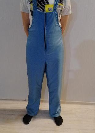 Мужские штаны лыжные или на рыбалку