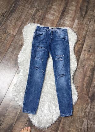 Супер круті штани denim co