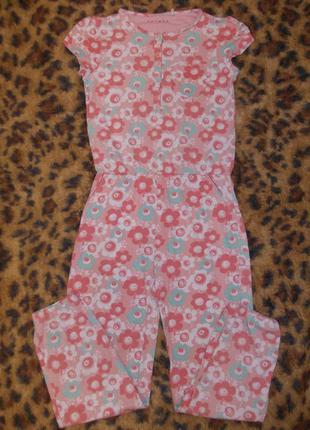 Пижама кигуруми слип человечек комбинезон на 9-10 лет рост 134-140 см 9257d3a4f07a1