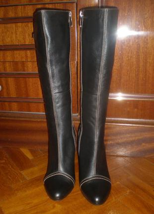 Демі чобітки -панчошки mallanee) 37 -37,5р