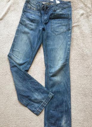 Класні джинси pull&bear