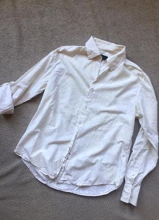 Стильна сорочка reporter p.m