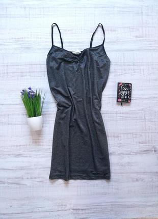 Легкое платье h&m