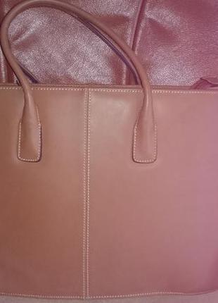 Оригінальна сумка david jones.