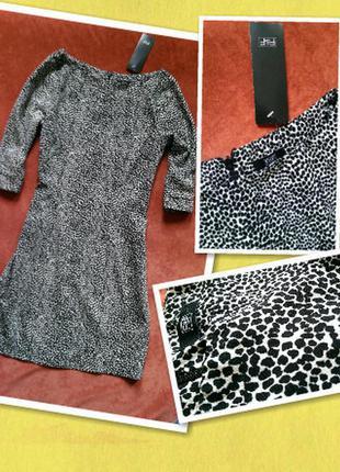 Платье f&f новое, р-р s